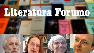#mondafest2020 Klerige: Literatura Forumo