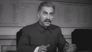 РЧВ 53 Голливуд агитирует за СССР. Миссия в Москву