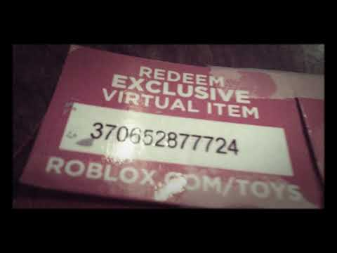 🌈 Roblox toy codes unused | Latest Roblox Promo Codes List