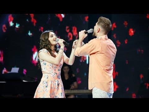 Ազգային երգիչ/National Singer -Season 1-Episode 12/Anjela Avetisyan, David Kirakosyan-Yar Kuzem