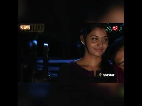 Kalyana mudhal kadhal varai cute moment whatsapp status's