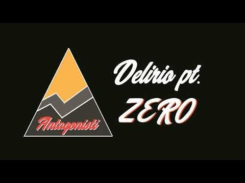 Shagura feat. Catartico - Delirio pt.0 (TRT)