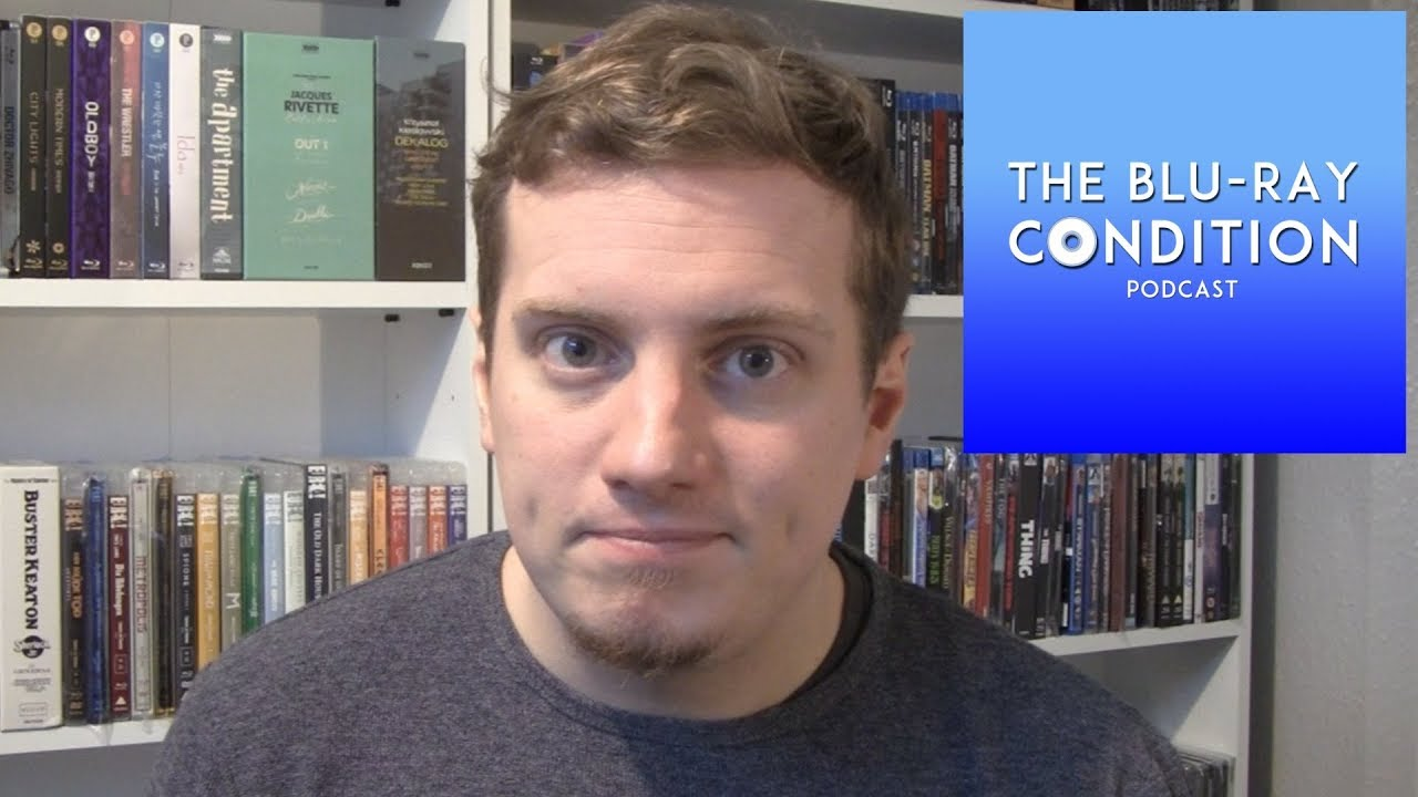 Download THE BLU-RAY CONDITION PODCAST!