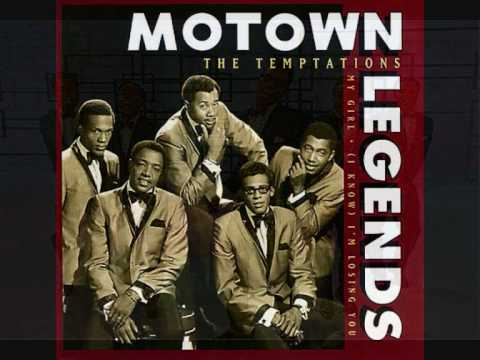 The Temptations - Ain't Too Proud with lyrics