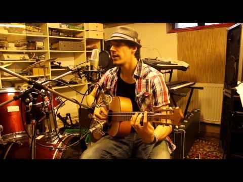 Bodo Wartke An Dich Cover (Gitarren-Arrangement)