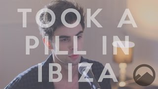 mike posner i took a pill in ibiza rolluphills acoustic cover