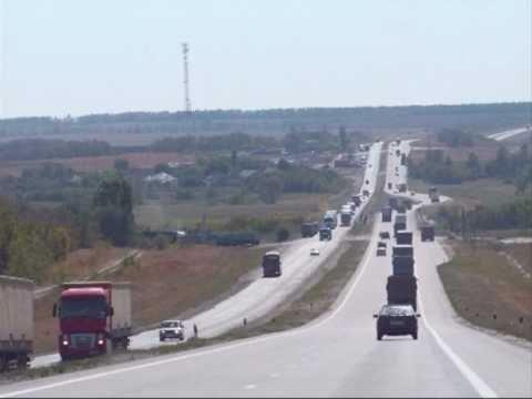 Moscow to Krasnodar