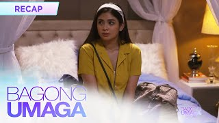 Tisay finally moves in with the Veradonas | Bagong Umaga Recap