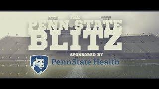 The Penn State-Wisconsin Blitz