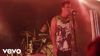 American Authors - Luck (Honda Civic Tour Live From The Ogden Theatre)