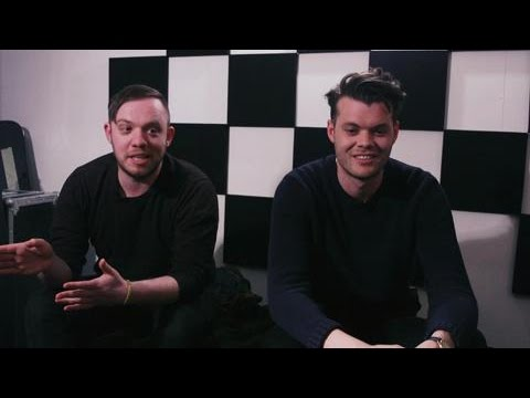 """Everything Everything Talk New Album 'Get To Heaven': """"All These Songs Are Absolutely Killer"""""""