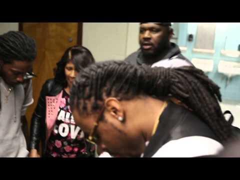 Styme Livin' The Life Tour Vlog Pt. 1 Trailer