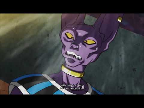 Jiren powers up fighters just watch,Gods are shocked,Dragon Ball Super #109,English Subs