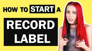 Start Your Record Label FAST (4 Easy Steps) | Music Attorney Explains
