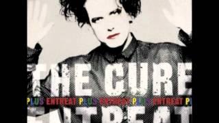 The Cure - Plainsong (Live)