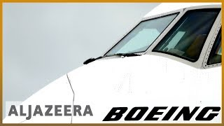 🇺🇸 Boeing officials discuss future of 737 MAX | Al Jazeera English