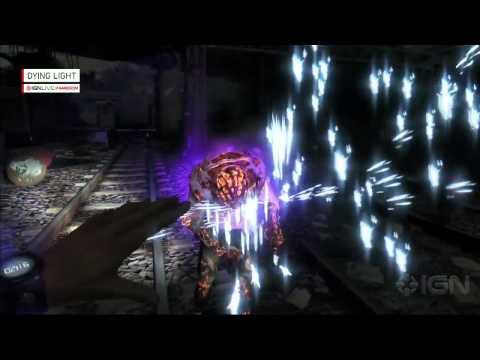 Dying Light Gameplay Demo   IGN Live Gamescom 2014