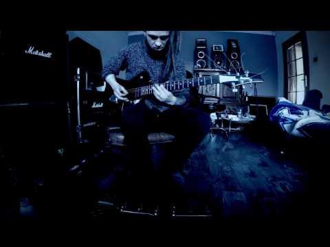 Tool - Sober (Guitar cover) HD