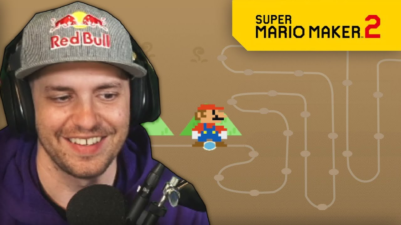I am beating 1,000 Expert Levels without skipping. PART 22 | Super Mario Maker 2 Endless