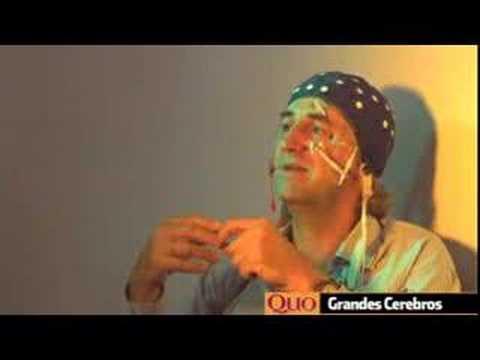 El cerebro de Juan Luis Arsuaga en QUO