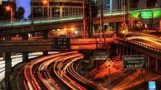 #660. Лос-Анджелес (США) (отличные фото)(Самые красивые и большие города мира. Лучшие достопримечательности крупнейших мегаполисов. Великолепные..., 2014-07-03T00:02:43.000Z)