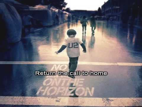 U2 - Cedars of Lebanon (Karaoke with Lyrics)