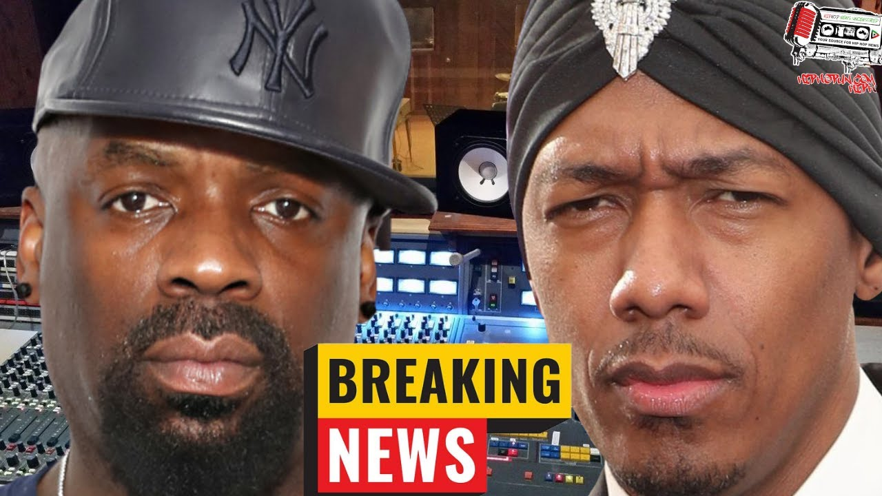 TK Kirkland Has Some STRONG WORDS For Nick Cannon!