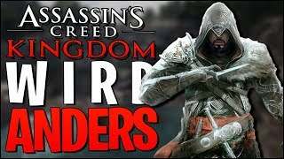 Assassin's Creed Kingdom wird ANDERS (Wikinger Assassin's Creed 2020)