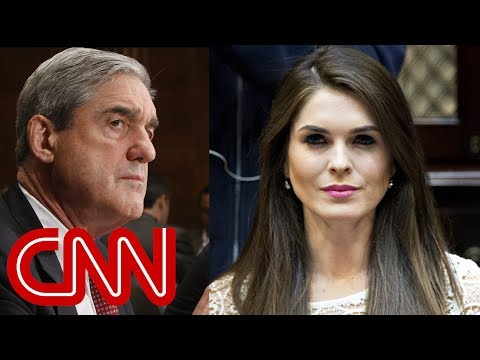 NYT: Mueller zeroes in on Trump Tower cover story