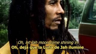Turn your lights down low - Bob Marley (ESPAÑOL/ENGLISH)