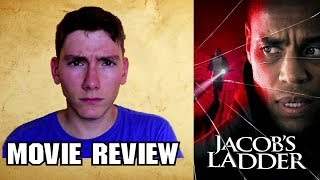 Jacob's Ladder (2019) [Horror Remake Movie Review]
