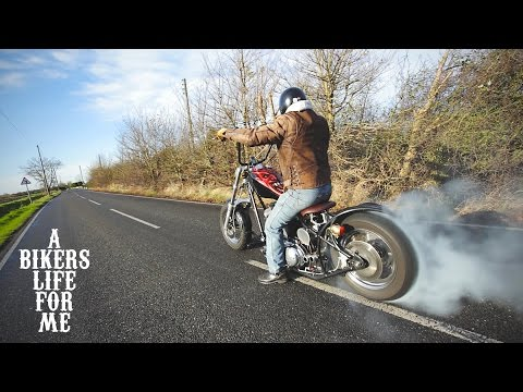 A BIKERS LIFE FOR ME (Documentary)