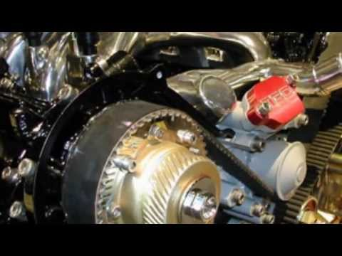 Creech Import - Car Engine Repair Shop