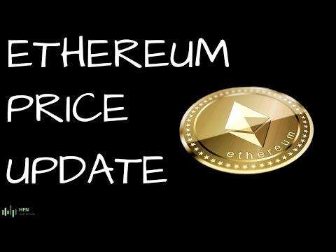 Ethereum (ETH) Price Now