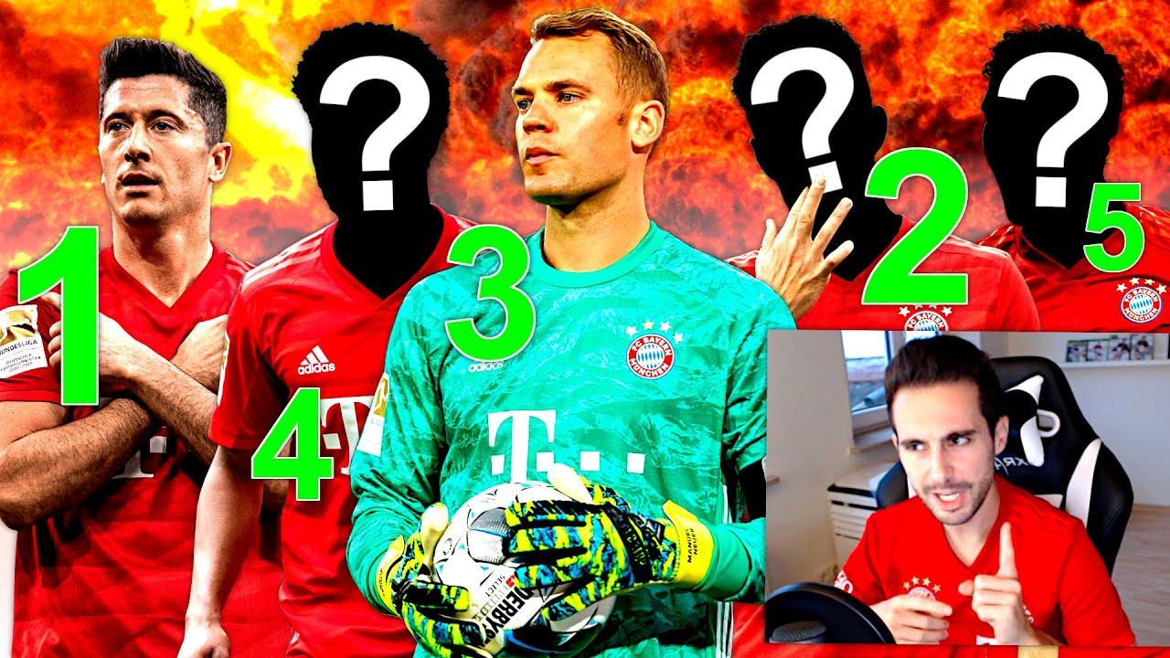 Gewinnspiel Fc Bayern