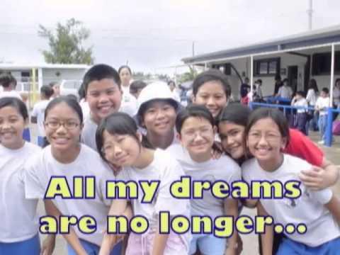 Saint Anthony Catholic School (Guam) Alma Mater (2000)