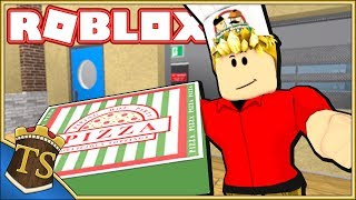 Danish Roblox | Pizza Factory Tycoon-OREO-Pizzas deliveries!