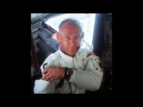 Buzz Aldrin James Fox  admits Aliens followed to Moon