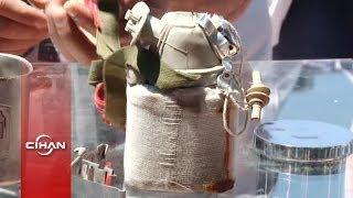 Soma'da maden işçilerine verilen gaz maskesi 1993 yapımı ve Çin malı çıktı - Manisa'nın Soma ilçesinde 301 işçinin hayatını kaybettiği maden faciasının ardından uzun süre tartışılan gaz maskelerinin 1993 yapımı ve kullanım tarihi geçm...