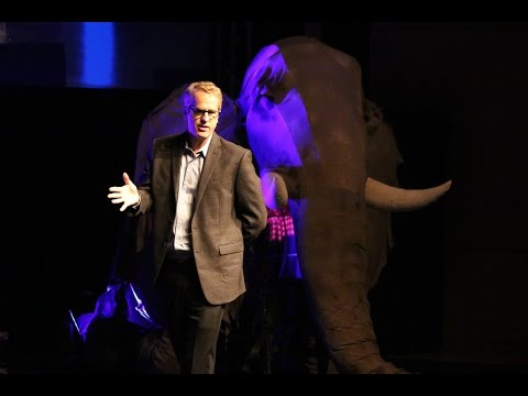 Eric Siegel, How Predictive Analytics Delivers on the Promise of Big Data