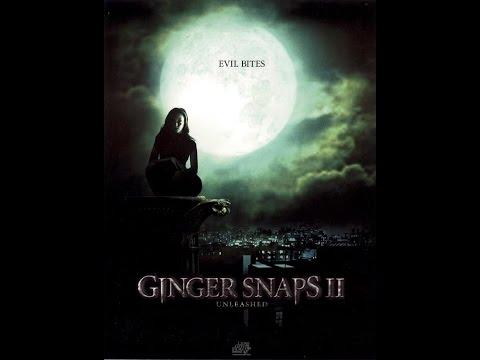 Ginger Snaps Unleashed: Deusdaecon Reviews