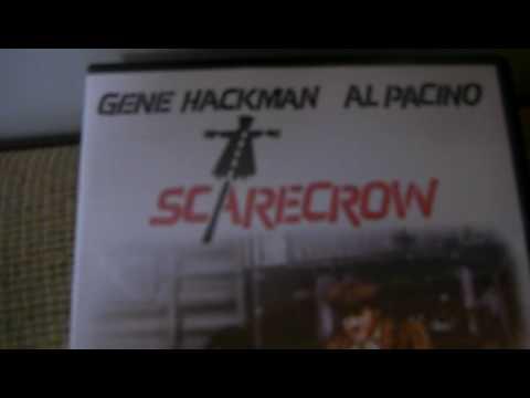 Scarecrow (1973) Trailer (Imitation)