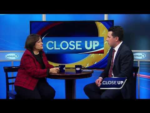 CloseUp: Congresswoman Kuster Pans Republican Tax Reform Effort