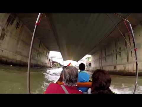 Download [TH] Damnoen Saduak Floating Market part 2