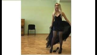 "Кастинг ""Песни на ТНТ"". Онлайн трансляция. Санкт-Петербург. №2"