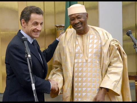 Dispatch: The French in Africa and AQIM