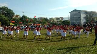 Run To You C4 Nguyễn Trãi- ĐN