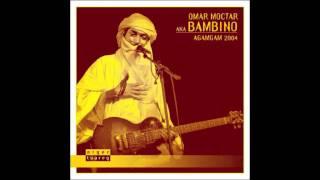 Bombino (Omar Moctar) - Yamidinine