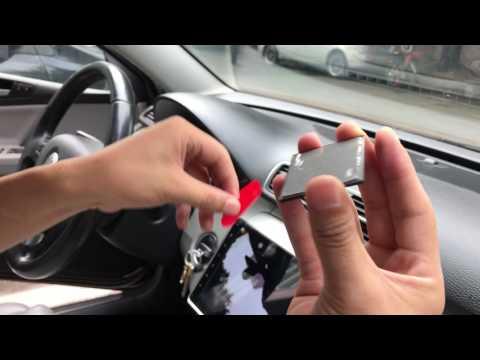 Joying 720P Full HD Hidden Video Recorder Car Dash Camera DVR On Android System