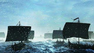 Viking Invasion Epic Cinematic (Medieval Kingdoms Mod and AoC)